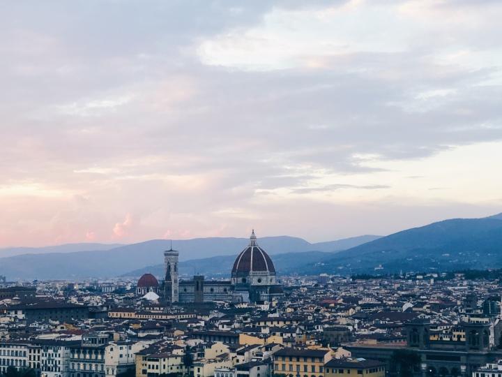 Florence | Firenze