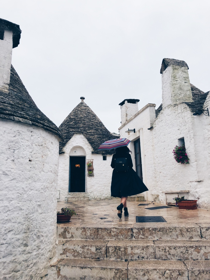 Alberobello | Home of the fairy houses